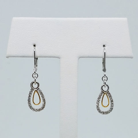 Maile Earrings