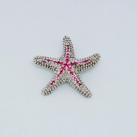 Starfish Beach Collection Charm