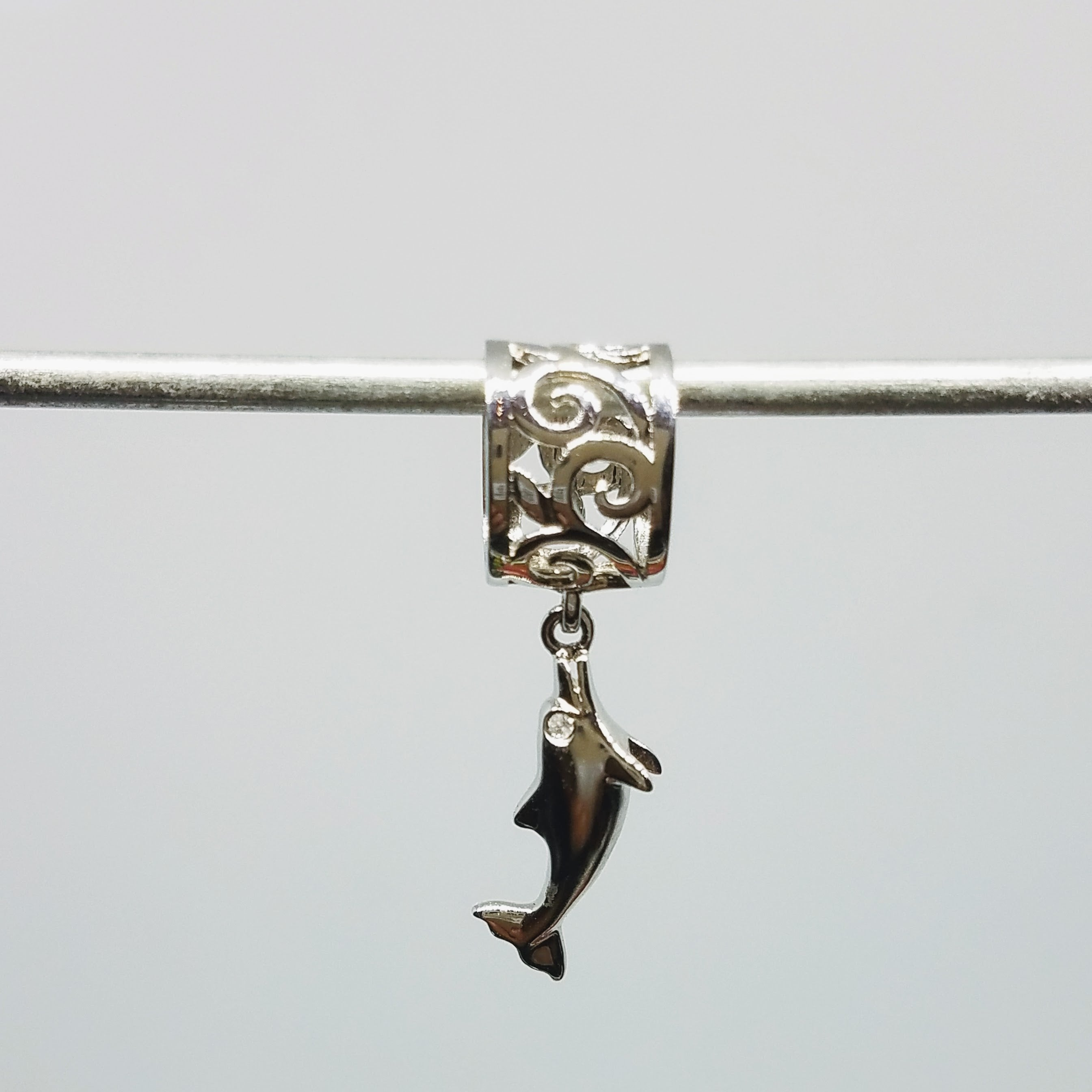 Dolphin Dangle Charm