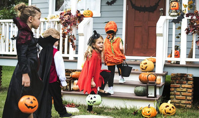 How to Safely Celebrate Halloween 2020 at Home?