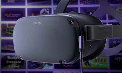How to use USB 3.0 Extension Cable Connecting with your Oculus Quest?