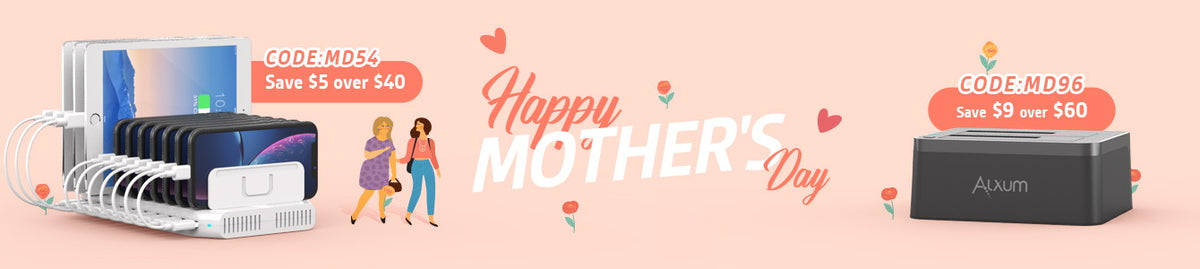 Happy Mother's Day--CODE: MDEAL