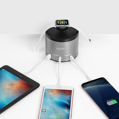 Alxum USB Charging Port Charger 8