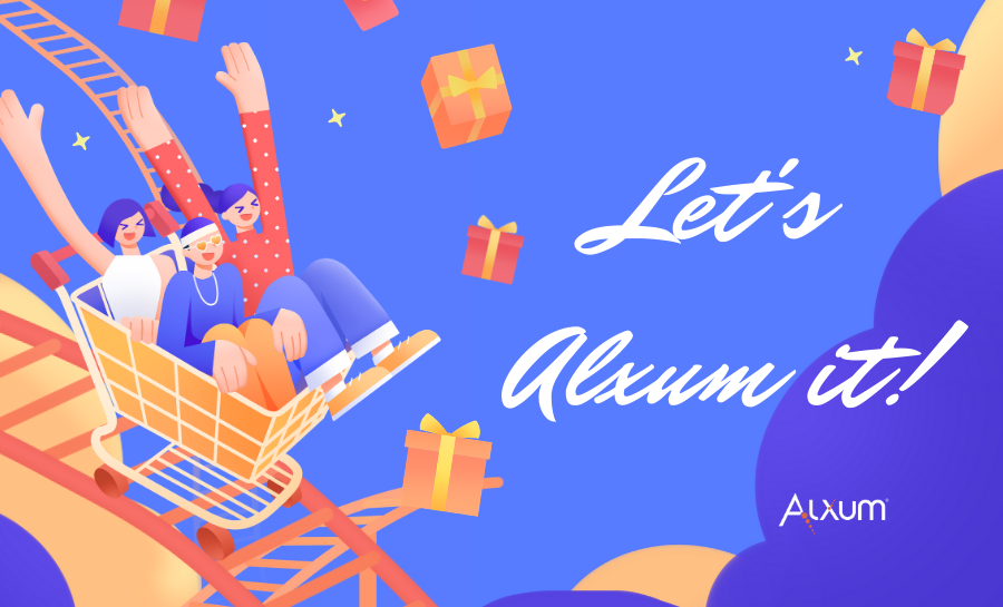 Influencer- Let's Alxum it!