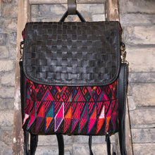"Load image into Gallery viewer, Gina Slimline CV Backpack ""McCartney"""