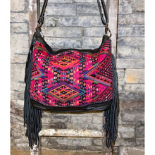 "Load image into Gallery viewer, Holden Next Gen Fringed Day Bag ""Olivia"""