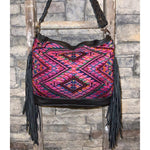 "Holden Next Gen  Fringed Day Bag ""Lucy"""