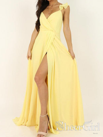 products/daffodil-yellow-high-slit-ruffle-straps-chiffon-a-line-long-prom-ard2522.jpg