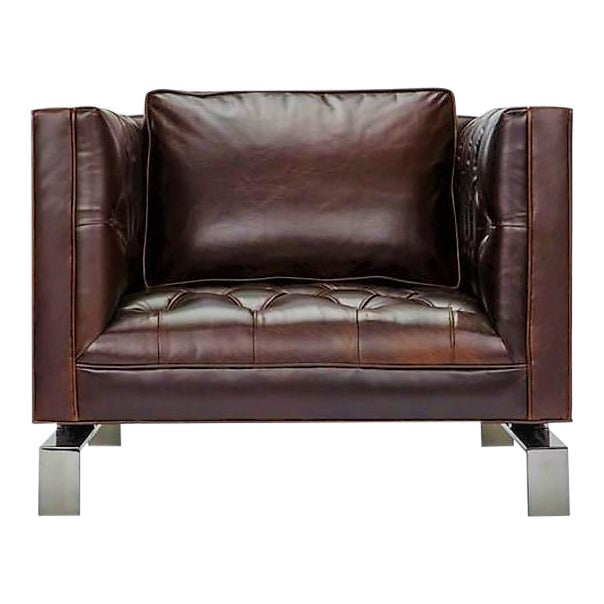 Morgan Lounge Chair