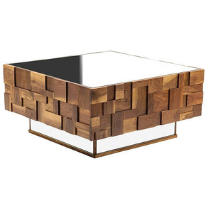 Matrix Coffee Table