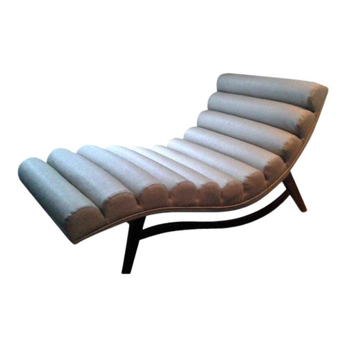 Modern Cleo Chaise Lounge