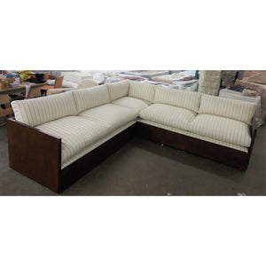 Modern Norton Sectional Sofa