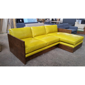 Norton Chaise Sectional Sofa