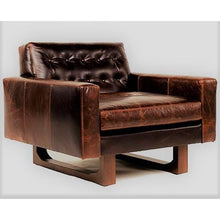 Load image into Gallery viewer, The Bailey Lounge Chair