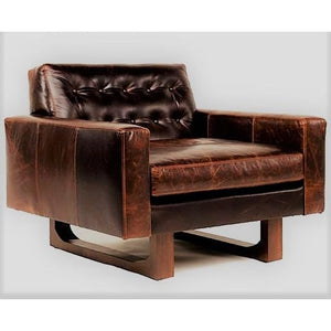 The Bailey Lounge Chair