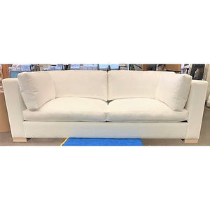 The Nexus Snow Cloud Sofa