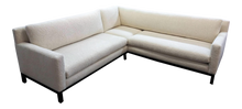 Load image into Gallery viewer, Modern Wolfe Sectional Sofa