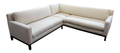 Modern Wolfe Sectional Sofa