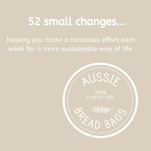 52 Small Sustainable Changes