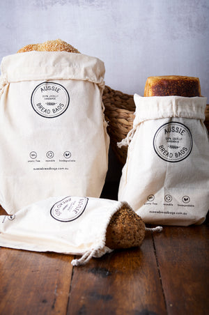 Bulk Bread Bags Pack