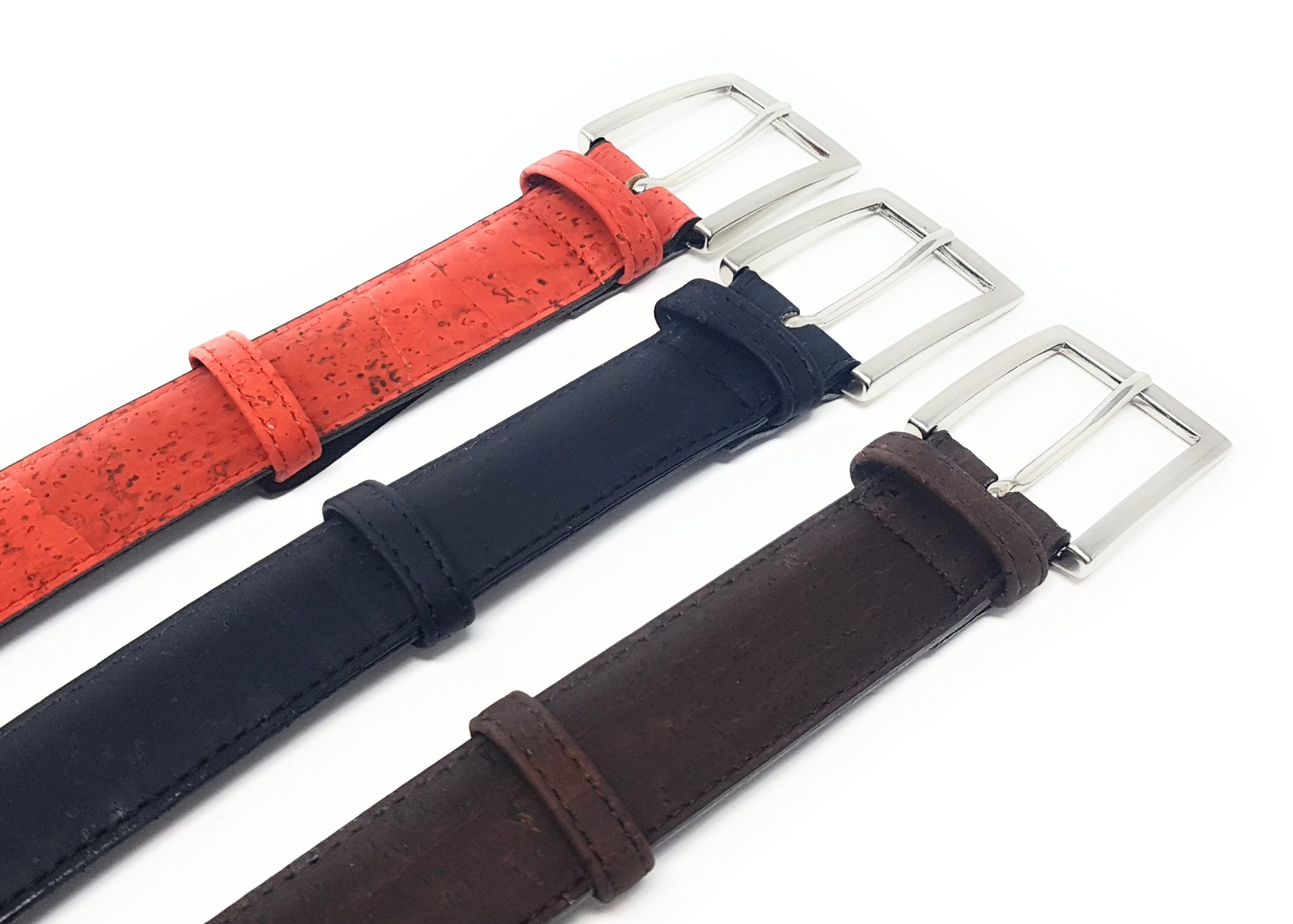 Why Choosing a Vegan Belt Made of Cork?