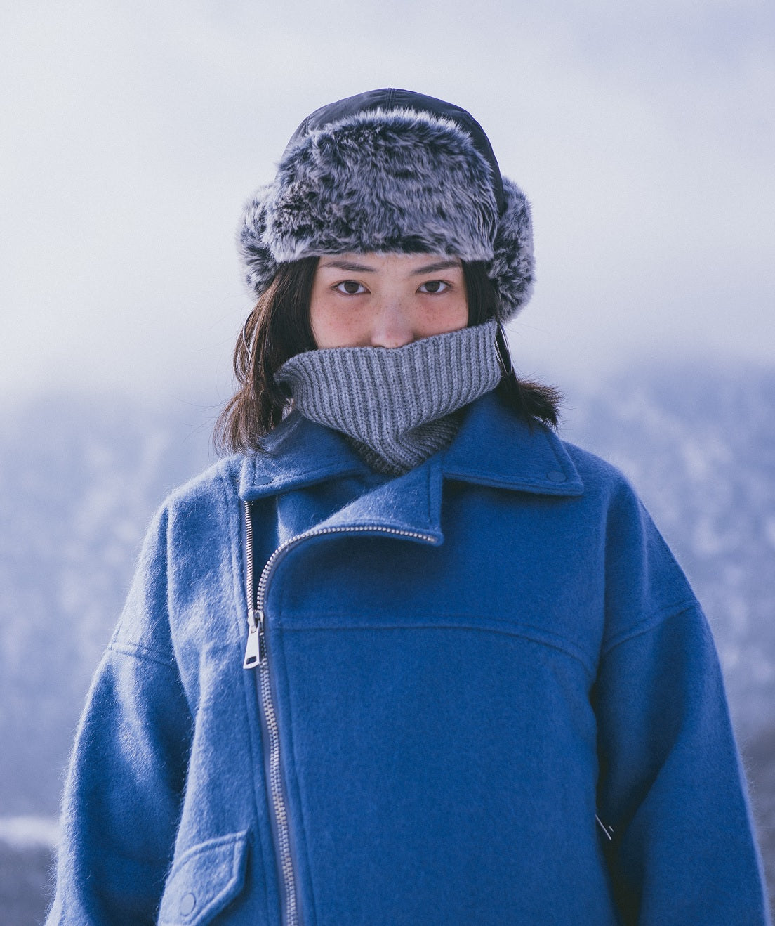 Wool, Fur, and Cashmere: Surviving Cold Temperatures Without Non-Vegan Materials