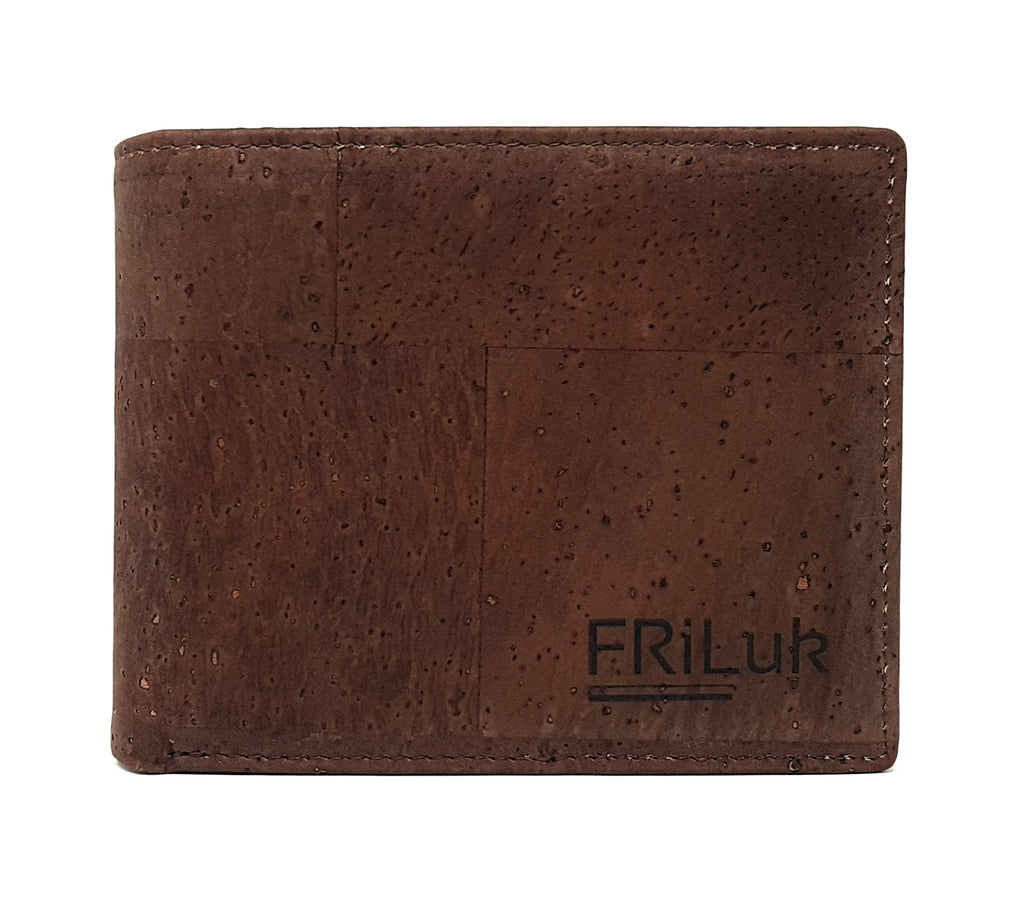 Vegan Wallet for Men