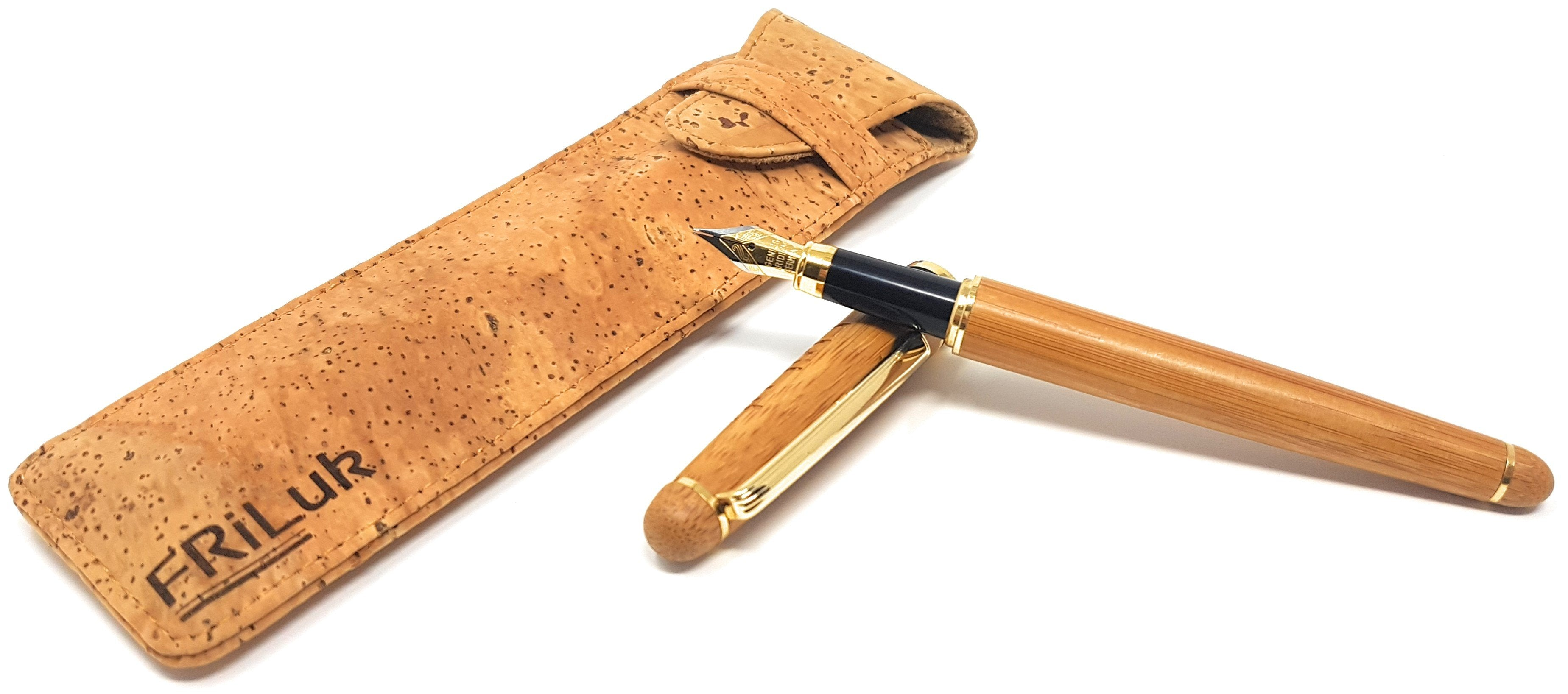 Bamboo Fountain Pens U K