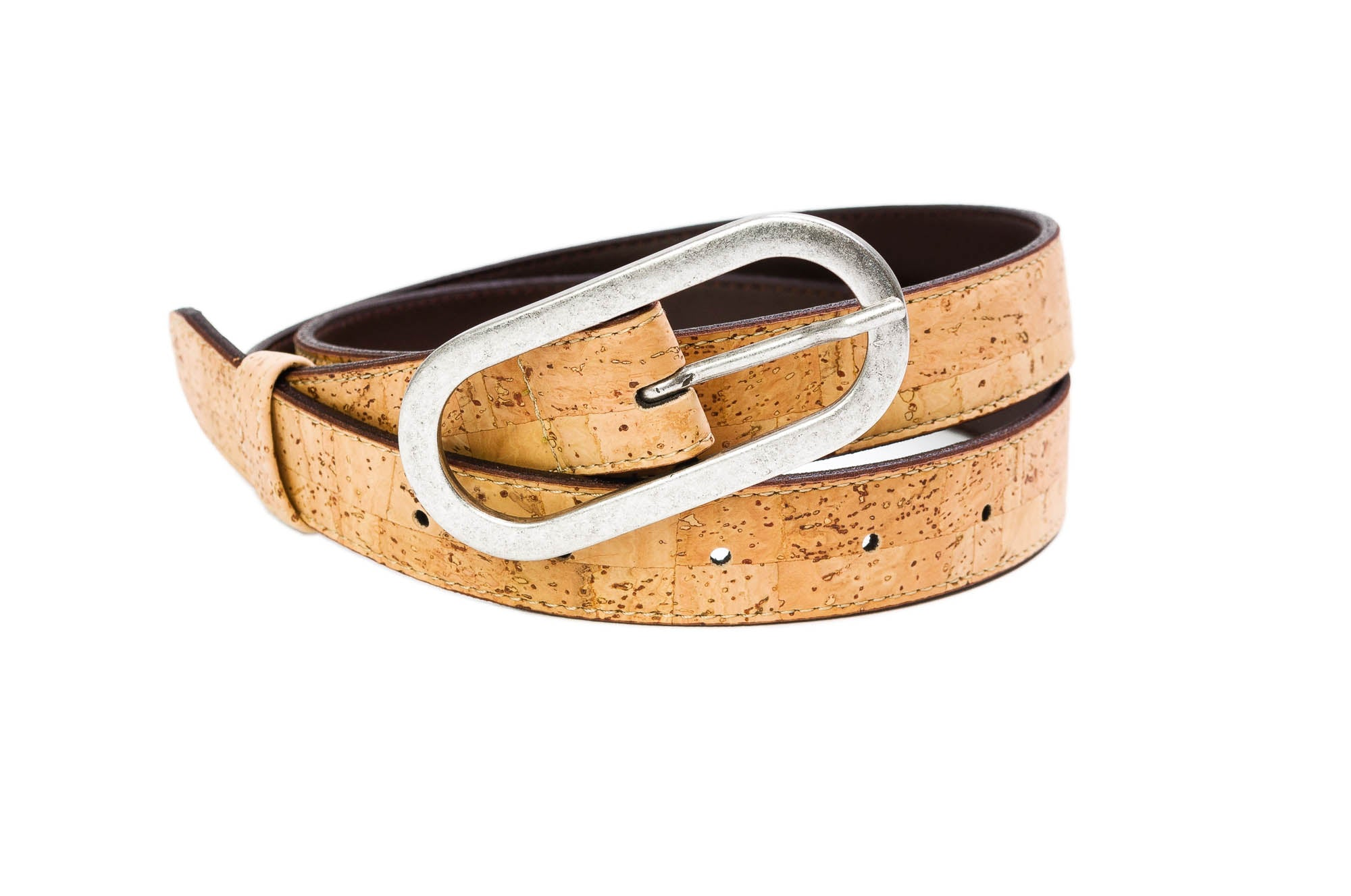 Women Cork Belt UK