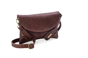 brown vegan handbags uk