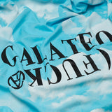 (Fuck Galateo) table cloth