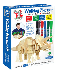 Walking Dinosaur Kit