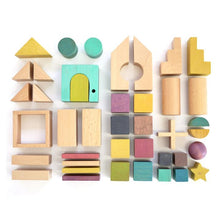 Load image into Gallery viewer, kiko+ & gg* Tsumiki Building Blocks House