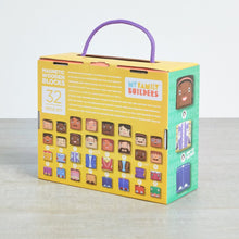 Load image into Gallery viewer, MyFamilyBuilders Toy Set (32 pcs)
