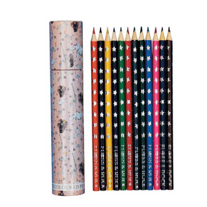 Party Animal Coloring Pencil Pack