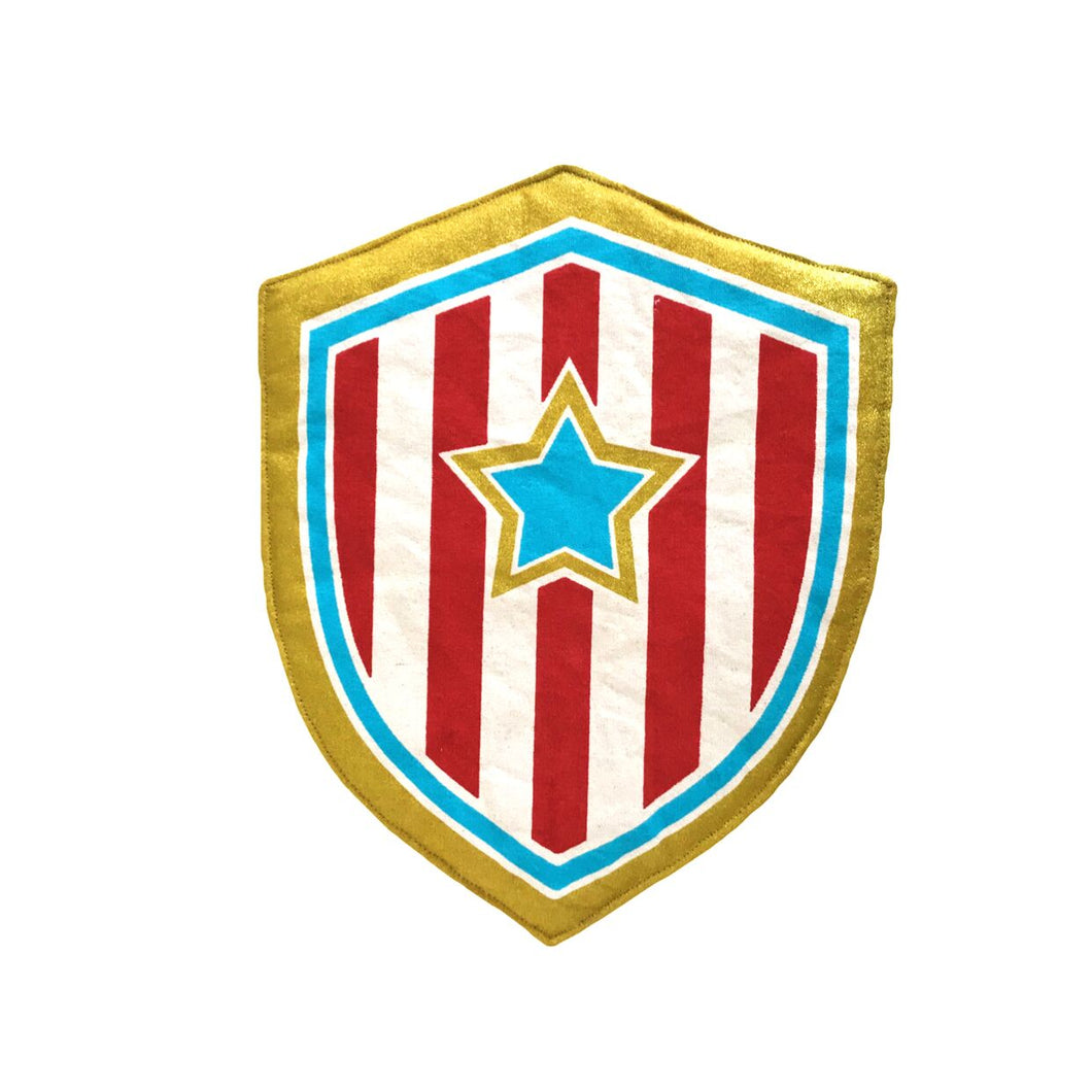 Hero Shield
