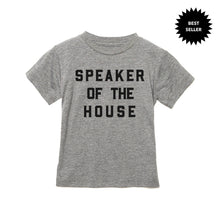 Load image into Gallery viewer, Speaker Of The House Tee