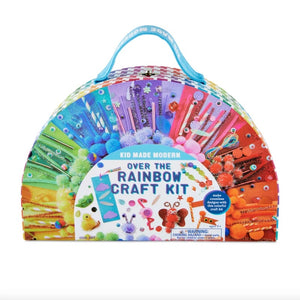 Over The Rainbow Craft Kit