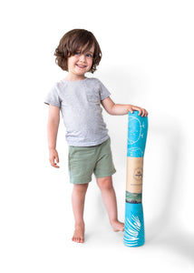 Mindful Kids Yoga Mat