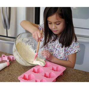 Rainbows & Unicorns Ultimate Baking Set