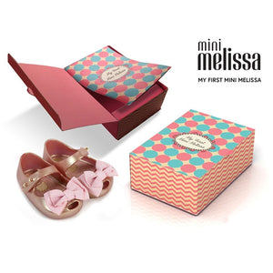 My First Mini Melissa Baby Shoes