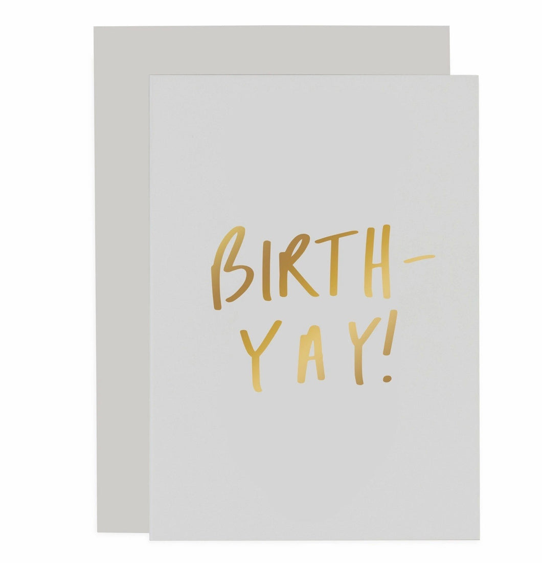 Birth-Yay