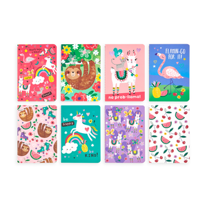 Ooly Pocket Pal Mini Journals