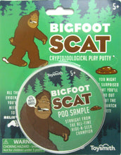 Load image into Gallery viewer, Big Foot Scat Puddy