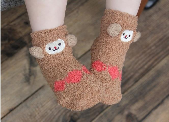 Creature Comfort Socks