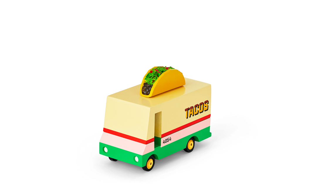 Candylab | Taco Truck