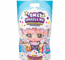 Load image into Gallery viewer, OMG Snuggle Me Surprise Scented Plush