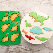 Load image into Gallery viewer, Dinosaur Ultimate Baking Set
