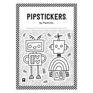 Color-In Pipstickers