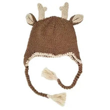 Load image into Gallery viewer, Buck Beanie Hat